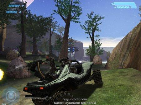 Halo: Combat Evolved - Oyun İncelemesi