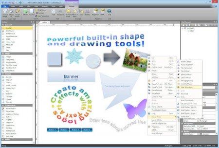 WYSIWYG Web Builder v11.0.2 Türkçe Full