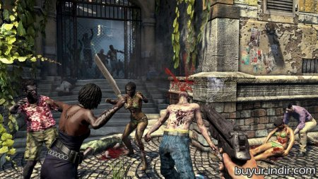 Dead Island Riptide İncelemesi