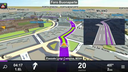 Sygic Taxi Navigation v13.5.0 - APK
