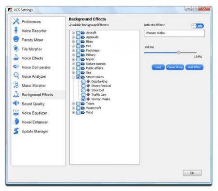 AV Voice Changer Software Diamond v8.0