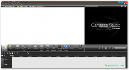 TechSmith Camtasia Studio v9.1.2 B3011