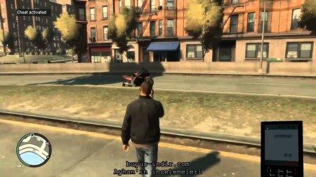 Grand Theft Auto IV - Oyun İncelemesi