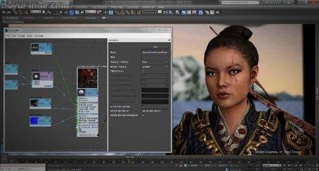Autodesk 3DS Max 2015 (x64)