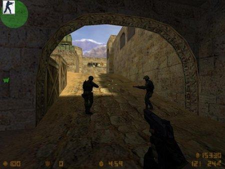 Counter-Strike 1.6 Türkçe Botlu Tek Link indir