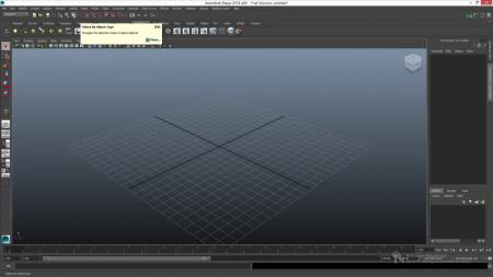 Autodesk Maya 2014 Türkçe Eğitim Seti