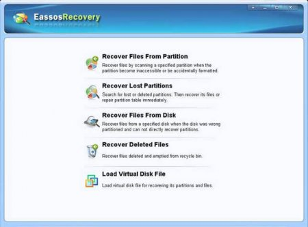 Eassos Recovery v3.9