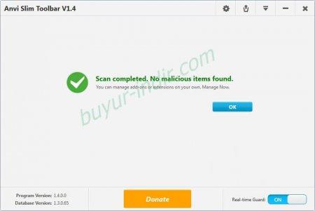 AnviSoft Slim ToolBar v1.3