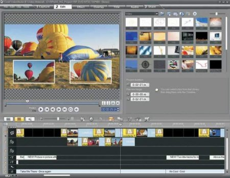 Ulead Video Studio Pro Plus v11.5 Türkçe