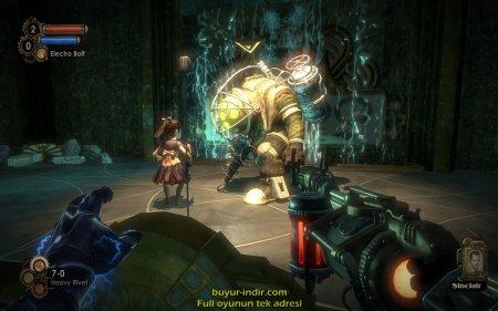 Bioshock - Oyun İncelemesi
