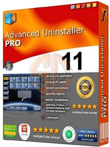 Advanced Uninstaller Pro v12.15