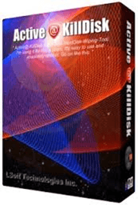 Active KillDisk Professional Suite v9.2.3