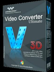 Wondershare Video Converter Ultimate v10.4.2.194