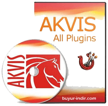 AKVIS All Plugins 2015