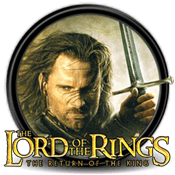LOTR: Return of the King - Resimli Oyun Kurulumu