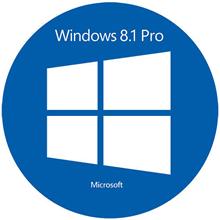 Windows 8.1 Pro VL Update 3 TR (x32 - x64) Mart Güncel