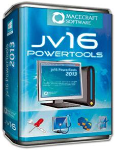jv16 PowerTools X v4.0.0.1517