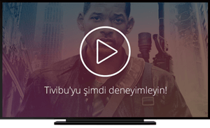 Tivibu TV Player v5.4.2 Türkçe Katılımsız