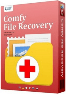 Comfy File Recovery v4.1