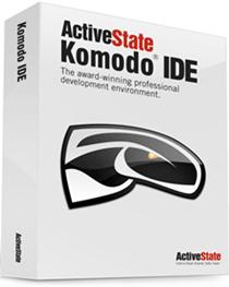 ActiveState Komodo IDE v10.0.1.89237