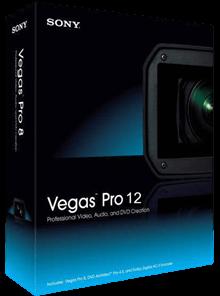 Sony Vegas Pro 12 (x64)