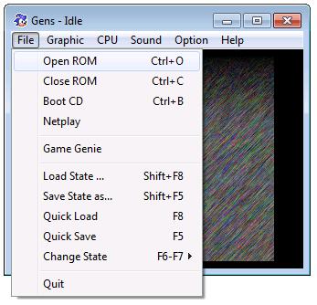 SEGA Oyun Arşivi - 1068 Adet Oyun (1992 - 1995)