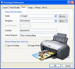 Zan Image Printer v5.0.19.10