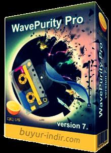 WavePurity Professional v7.97