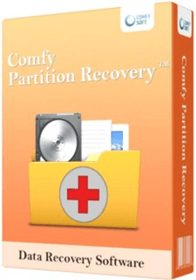 Comfy Partition Recovery v2.8