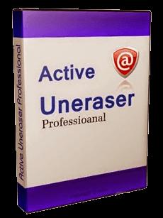 Active Uneraser Professional v9.0.0