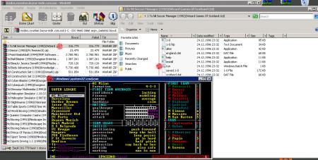 Özel MS-DOS Oyun Arşivi 4000 Oyun Tek Link