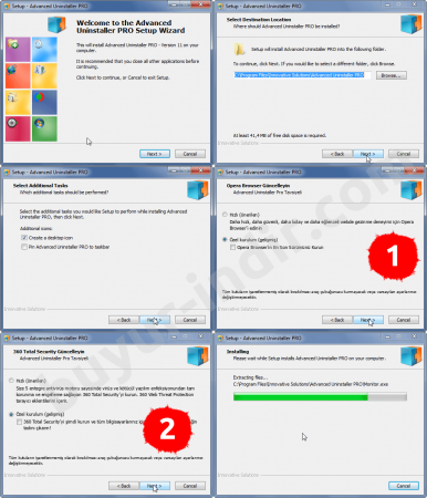 Advanced Uninstaller Pro v12.15