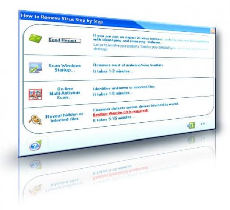 RegRun Security Suite Platinum v8.20.0.520
