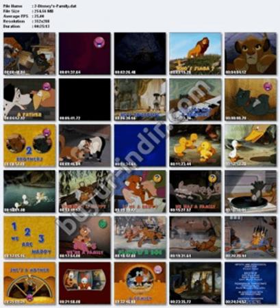 Disney Magic Çocuklar için İngilizce Eğitim Seti