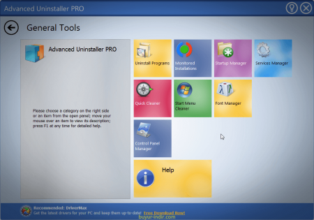 Advanced Uninstaller Pro v12.11