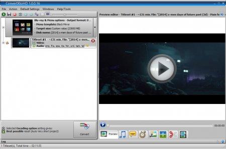 VSO ConvertXtoHD v2.0.0.63