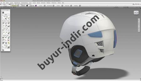 Autodesk Alias Design 2016 (x64)