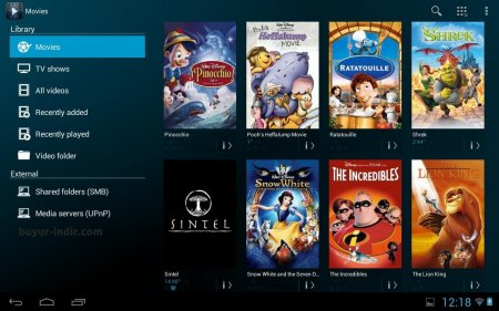 Archos Video Player v9.3.87 APK