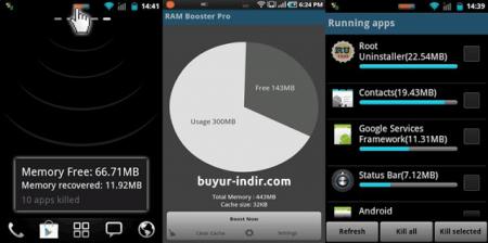Smart Ram Booster Pro v6.0 Full APK