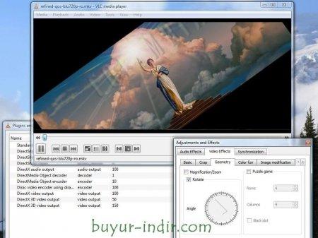 VLC Media Player v2.2 Türkçe Katılımsız