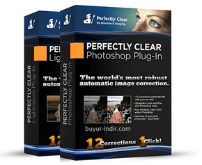 Athentech Imaging Perfectly Clear v2.1.0
