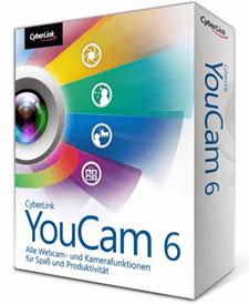 CyberLink YouCam Deluxe v6.0 Katılımsız