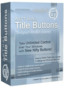 Actual Title Buttons v8.9