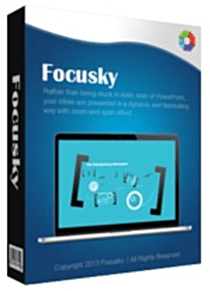 Focusky Presentation Maker v2.3