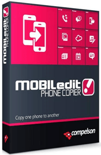 MOBILedit! Phone Copier Express v4.4.0.14053