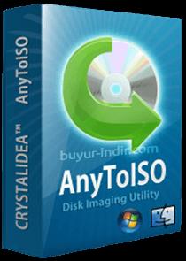 AnyToISO Professional v3.7.3 B535 Türkçe