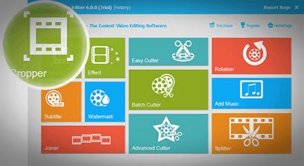 GiliSoft Video Editor v8.1.0