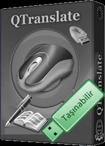 QTranslate v5.4 Türkçe Portable