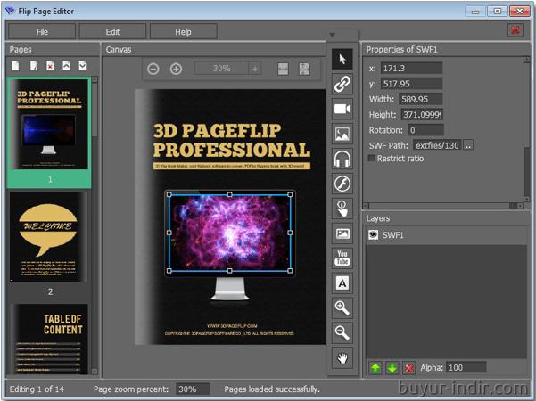 3d pageflip professional v1 6 2 crack driftstar