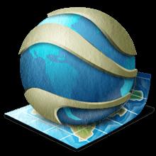 Google Earth Pro v7.1.8.3036 Türkçe